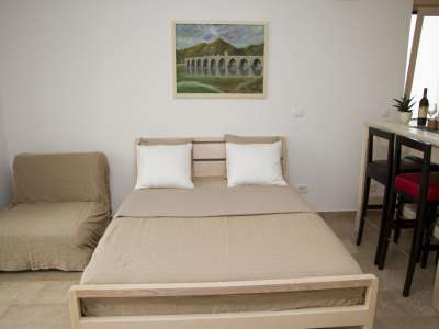 Image 12 | 4 bedroom hotel for sale with 554m2 of land, Sutomore, Bar, Coastal Montenegro 221858
