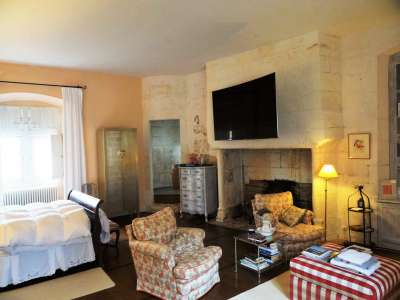 Image 10 | 9 bedroom French chateau for sale, Riberac, Dordogne , Aquitaine 221915