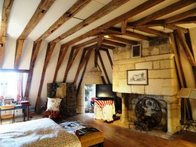 Image 15 | 9 bedroom French chateau for sale, Riberac, Dordogne , Aquitaine 221915