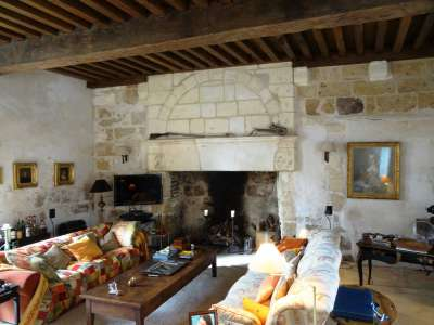 Image 6 | 9 bedroom French chateau for sale, Riberac, Dordogne , Aquitaine 221915