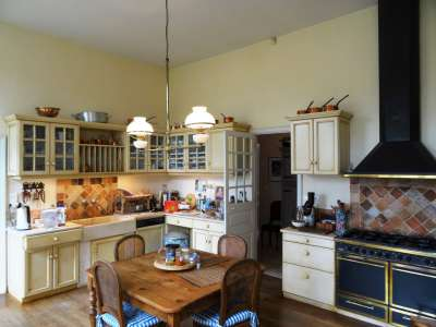 Image 9 | 9 bedroom French chateau for sale, Riberac, Dordogne , Aquitaine 221915