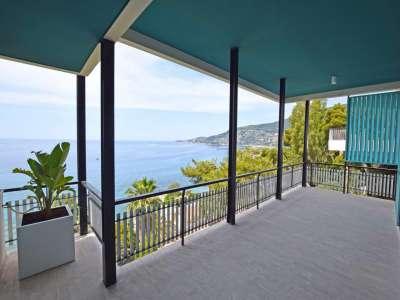 Image 1   3 bedroom apartment for sale, Ospedaletti, Imperia, Liguria 221927