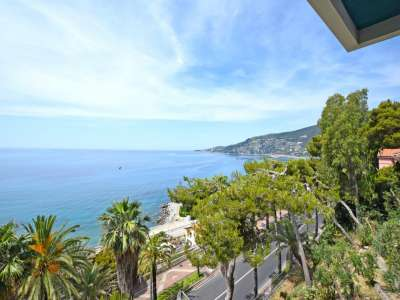 Image 3   3 bedroom apartment for sale, Ospedaletti, Imperia, Liguria 221927