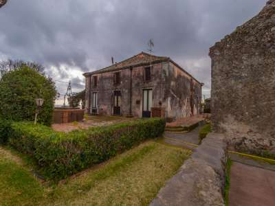 Image 1 | 12 bedroom farmhouse for sale with 0.77 hectares of land, Viagrande, Catania, Sicily 221930