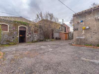 Image 19 | 12 bedroom farmhouse for sale with 0.77 hectares of land, Viagrande, Catania, Sicily 221930