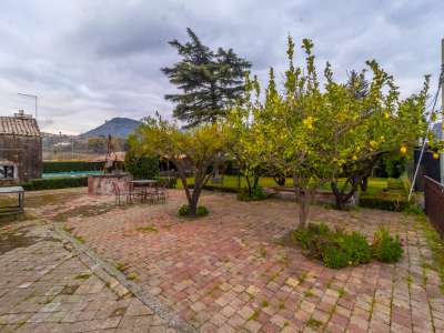 Image 27 | 12 bedroom farmhouse for sale with 0.77 hectares of land, Viagrande, Catania, Sicily 221930