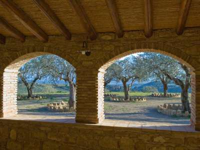 Image 12 | 11 bedroom farmhouse for sale with 16 hectares of land, Piazza Armerina, Enna, Sicily 221987