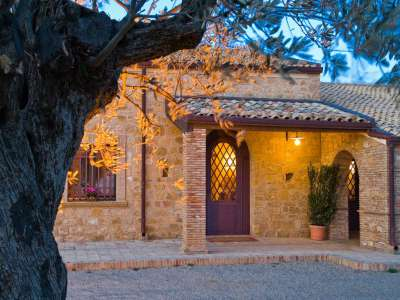 Image 13 | 11 bedroom farmhouse for sale with 16 hectares of land, Piazza Armerina, Enna, Sicily 221987