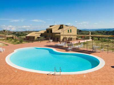 Image 15 | 11 bedroom farmhouse for sale with 16 hectares of land, Piazza Armerina, Enna, Sicily 221987