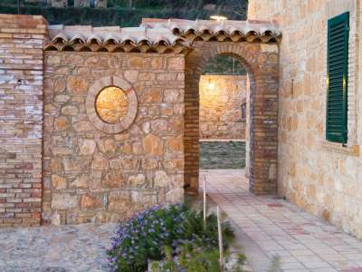 Image 17 | 11 bedroom farmhouse for sale with 16 hectares of land, Piazza Armerina, Enna, Sicily 221987
