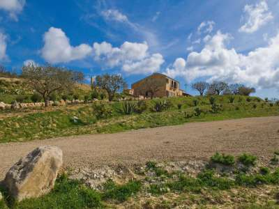 Image 19 | 11 bedroom farmhouse for sale with 16 hectares of land, Piazza Armerina, Enna, Sicily 221987
