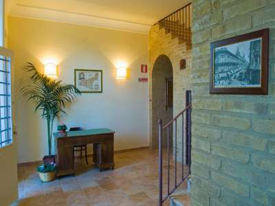 Image 8 | 11 bedroom farmhouse for sale with 16 hectares of land, Piazza Armerina, Enna, Sicily 221987
