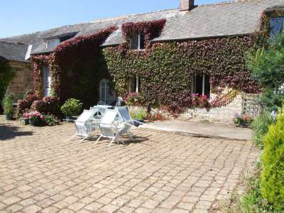 Image 2 | A Beautiful 19thCentury Château inNormandy for Sale with Gites 222053