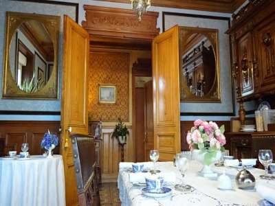 Image 20 | A Beautiful 19thCentury Château inNormandy for Sale with Gites 222053