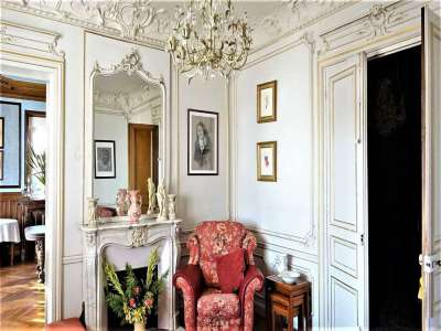 Image 36 | A Beautiful 19thCentury Château inNormandy for Sale with Gites 222053