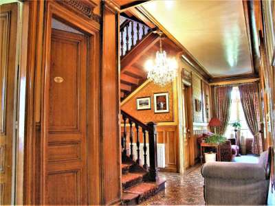 Image 4 | A Beautiful 19thCentury Château inNormandy for Sale with Gites 222053