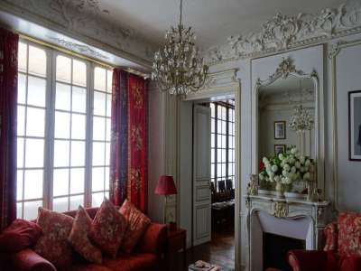Image 5 | A Beautiful 19thCentury Château inNormandy for Sale with Gites 222053