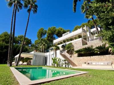 Image 1 | 8 bedroom villa for sale with 0.22 hectares of land, Son Vida, Palma Area, Mallorca 222078