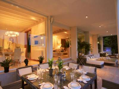Image 10 | 8 bedroom villa for sale with 0.22 hectares of land, Son Vida, Palma Area, Mallorca 222078