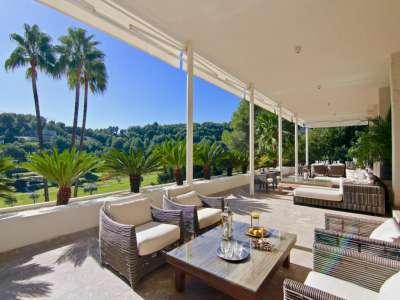 Image 18 | 8 bedroom villa for sale with 0.22 hectares of land, Son Vida, Palma Area, Mallorca 222078
