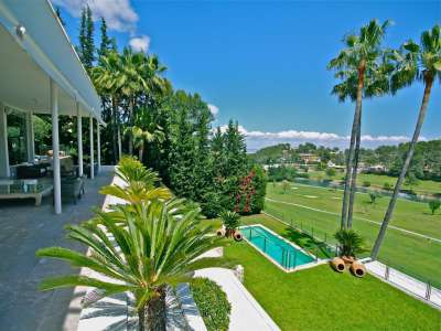 Image 2 | 8 bedroom villa for sale with 0.22 hectares of land, Son Vida, Palma Area, Mallorca 222078