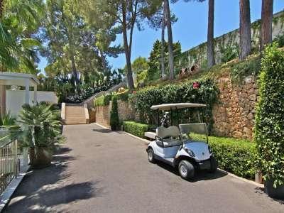 Image 20 | 8 bedroom villa for sale with 0.22 hectares of land, Son Vida, Palma Area, Mallorca 222078