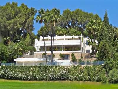 Image 21 | 8 bedroom villa for sale with 0.22 hectares of land, Son Vida, Palma Area, Mallorca 222078