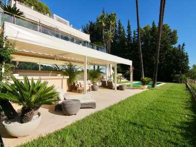 Image 22 | 8 bedroom villa for sale with 0.22 hectares of land, Son Vida, Palma Area, Mallorca 222078