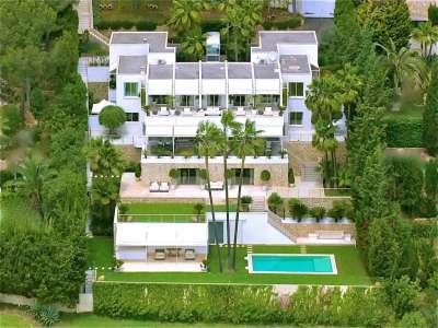 Image 24 | 8 bedroom villa for sale with 0.22 hectares of land, Son Vida, Palma Area, Mallorca 222078