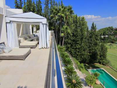 Image 25 | 8 bedroom villa for sale with 0.22 hectares of land, Son Vida, Palma Area, Mallorca 222078