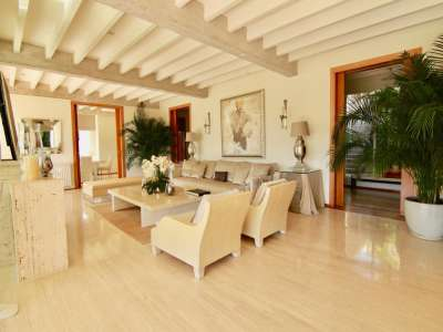 Image 3 | 8 bedroom villa for sale with 0.22 hectares of land, Son Vida, Palma Area, Mallorca 222078
