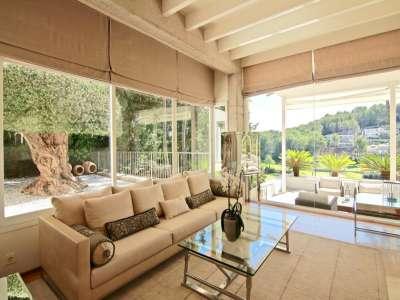 Image 4 | 8 bedroom villa for sale with 0.22 hectares of land, Son Vida, Palma Area, Mallorca 222078