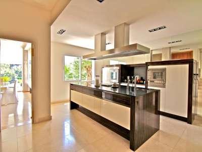 Image 6 | 8 bedroom villa for sale with 0.22 hectares of land, Son Vida, Palma Area, Mallorca 222078