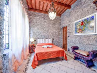 Image 13   5 bedroom villa for sale with 1 hectares of land, Camaiore, Lucca, Tuscany 222087