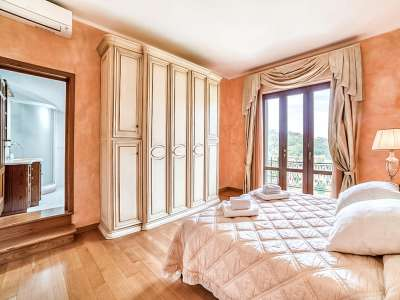 Image 14   5 bedroom villa for sale with 1 hectares of land, Camaiore, Lucca, Tuscany 222087
