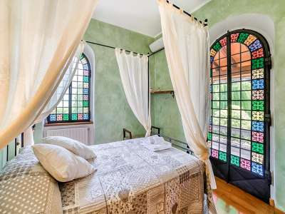 Image 16   5 bedroom villa for sale with 1 hectares of land, Camaiore, Lucca, Tuscany 222087