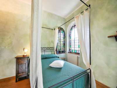 Image 18   5 bedroom villa for sale with 1 hectares of land, Camaiore, Lucca, Tuscany 222087