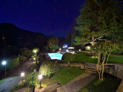 Image 25   5 bedroom villa for sale with 1 hectares of land, Camaiore, Lucca, Tuscany 222087