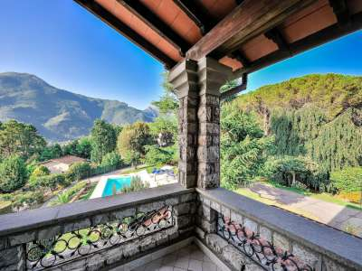 Image 27   5 bedroom villa for sale with 1 hectares of land, Camaiore, Lucca, Tuscany 222087