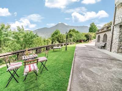 Image 30   5 bedroom villa for sale with 1 hectares of land, Camaiore, Lucca, Tuscany 222087