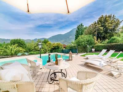 Image 33   5 bedroom villa for sale with 1 hectares of land, Camaiore, Lucca, Tuscany 222087