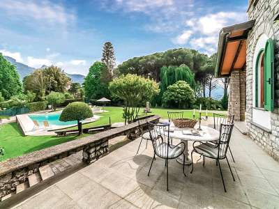 Image 35   5 bedroom villa for sale with 1 hectares of land, Camaiore, Lucca, Tuscany 222087