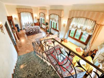 Image 6   5 bedroom villa for sale with 1 hectares of land, Camaiore, Lucca, Tuscany 222087