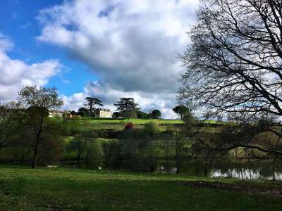 Image 4 | 10 bedroom French chateau for sale with 24 hectares of land, Coutras, Gironde , Aquitaine 222118