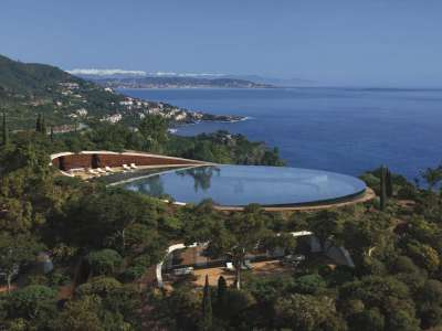 Image 1   8 bedroom villa for sale with 1.2 hectares of land, Theoule sur Mer, Alpes-Maritimes 6, French Riviera 222253