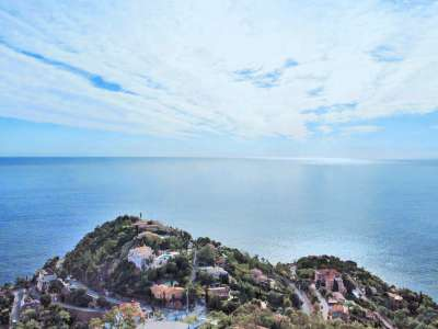 Image 3   8 bedroom villa for sale with 1.2 hectares of land, Theoule sur Mer, Alpes-Maritimes 6, French Riviera 222253