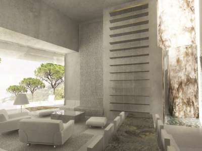 Image 7   8 bedroom villa for sale with 1.2 hectares of land, Theoule sur Mer, Alpes-Maritimes 6, French Riviera 222253