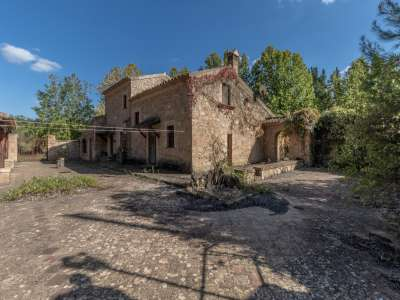 Image 1 | 3 bedroom farmhouse for sale with 18 hectares of land, Piazza Armerina, Enna, Sicily 222324