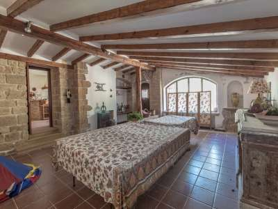 Image 11 | 3 bedroom farmhouse for sale with 18 hectares of land, Piazza Armerina, Enna, Sicily 222324