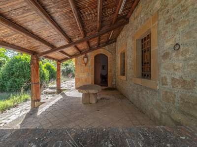 Image 18 | 3 bedroom farmhouse for sale with 18 hectares of land, Piazza Armerina, Enna, Sicily 222324